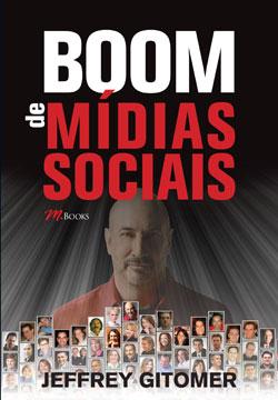 boom das mídias sociais jeffrey gitomer